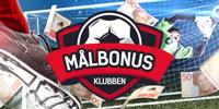 Redbet: 50 kr gratisspel för varje mål